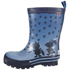 Viking Footwear Plask Gummistøvler Børn blå